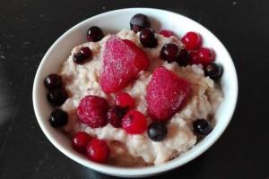 孕妇降糖杂粮饭做法孕妇吃什么粗粮预防高血糖
