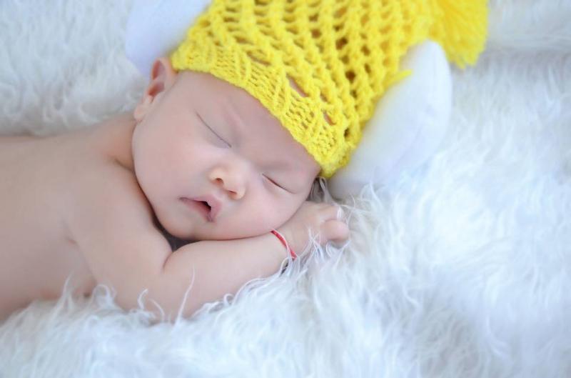 详解新生儿白细胞正常值新生儿白细胞的异常症状及引发原因